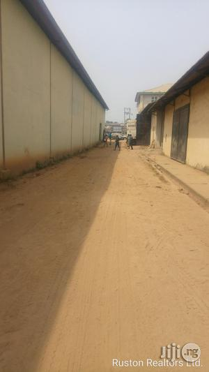 Commercial Property With Petrol Station, Warehouses, Office Complx Etc   Commercial Property For Sale for sale in Oyo State, Ibadan