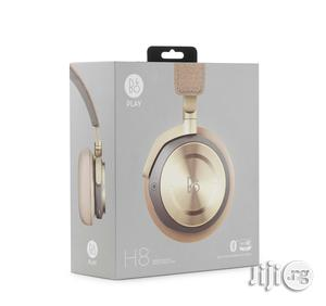 B&O Play Beoplay H8 Wireless Headphones - Gold | Headphones for sale in Lagos State, Ikeja