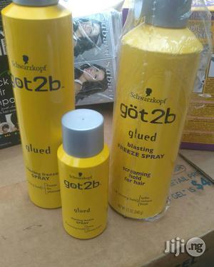 Got2b Spray Glue   Hair Beauty for sale in Lagos State, Ikeja
