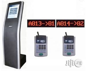 Service Counter Wireless Queue Management System | Store Equipment for sale in Lagos State, Yaba