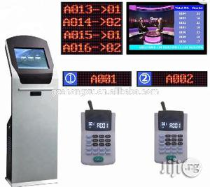 Wireless Queue Management System | Store Equipment for sale in Lagos State, Yaba