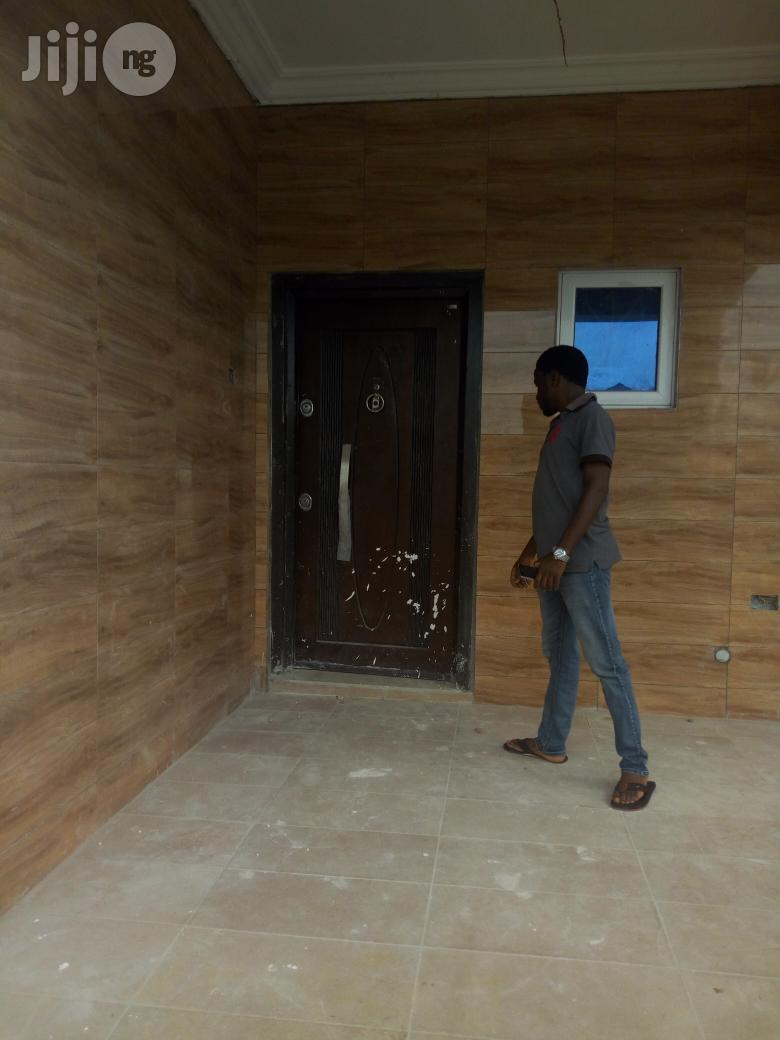 Brand New 3bedroom Bungalow In A Serene Environment With Good Access Rd At Ogbogoro Off Ozuoba For Sale   Houses & Apartments For Sale for sale in Port-Harcourt, Rivers State, Nigeria