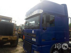 Xf Daf Trailer 2008 | Trucks & Trailers for sale in Lagos State, Amuwo-Odofin