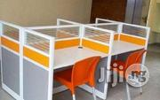 Multi-purpose Globe Work Station Two(2) Seater.(Imported) | Furniture for sale in Lagos State, Ikeja