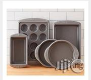 Wilton Ever-glide Nonstick Bakeware - 5 Piece Set | Kitchen & Dining for sale in Lagos State, Alimosho