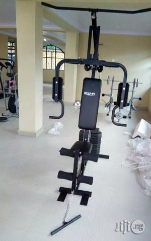 Station Gym   Sports Equipment for sale in Kogi State, Lokoja