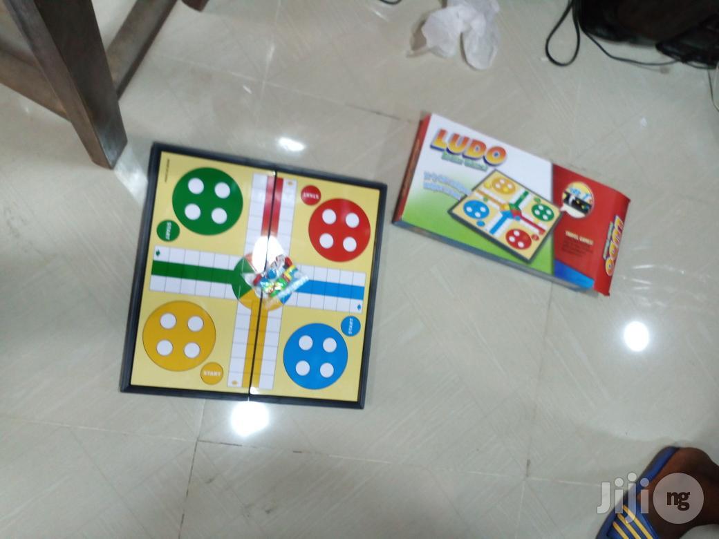 Ludo Game Original