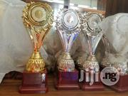 3 Set Of Trophies | Arts & Crafts for sale in Lagos State, Ikeja