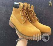 Timberland High Top Men's Shoe | Shoes for sale in Lagos State, Lagos Island