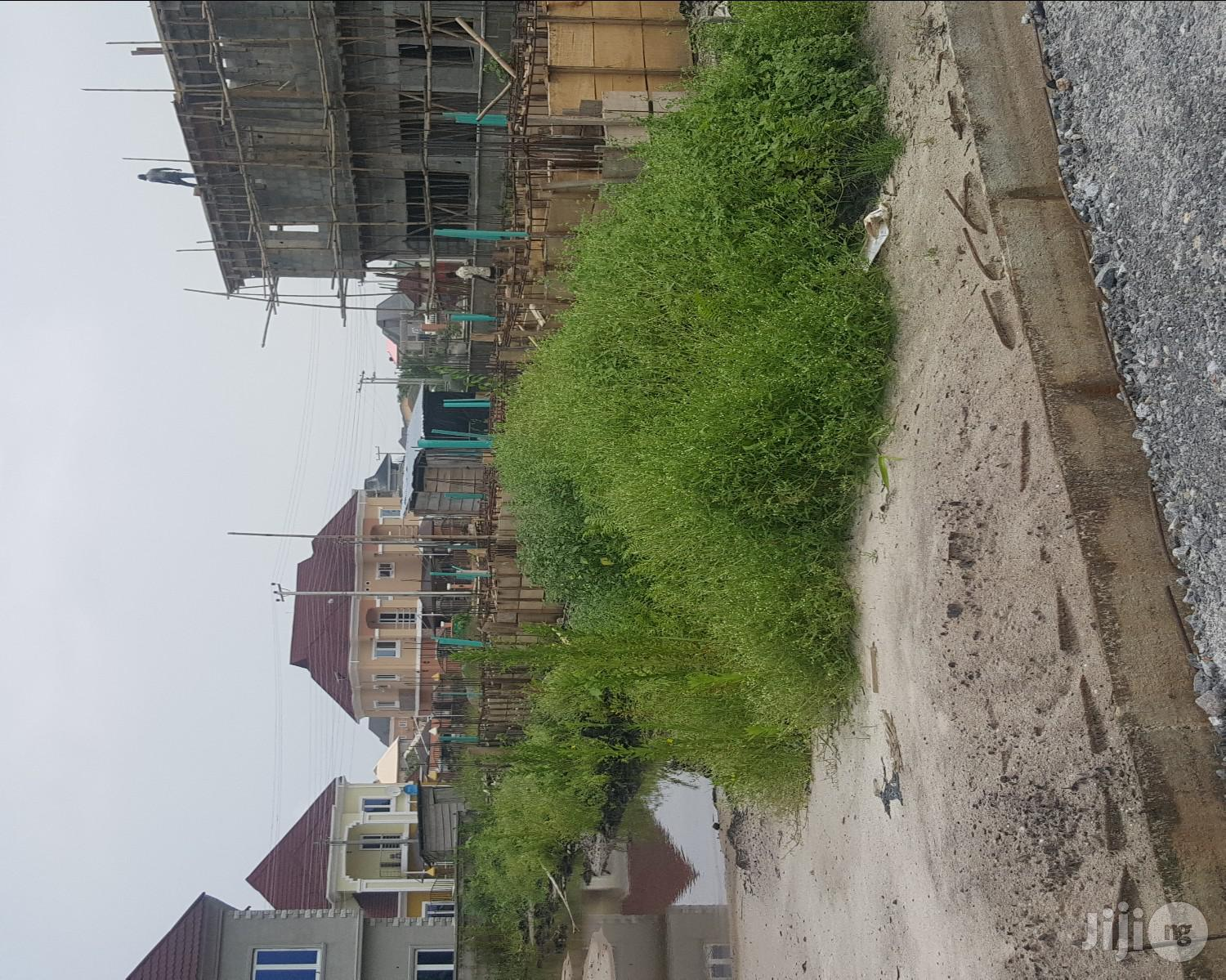 Plots of Residential Land for Sale At Sangotedo.   Land & Plots For Sale for sale in Ajah, Lagos State, Nigeria