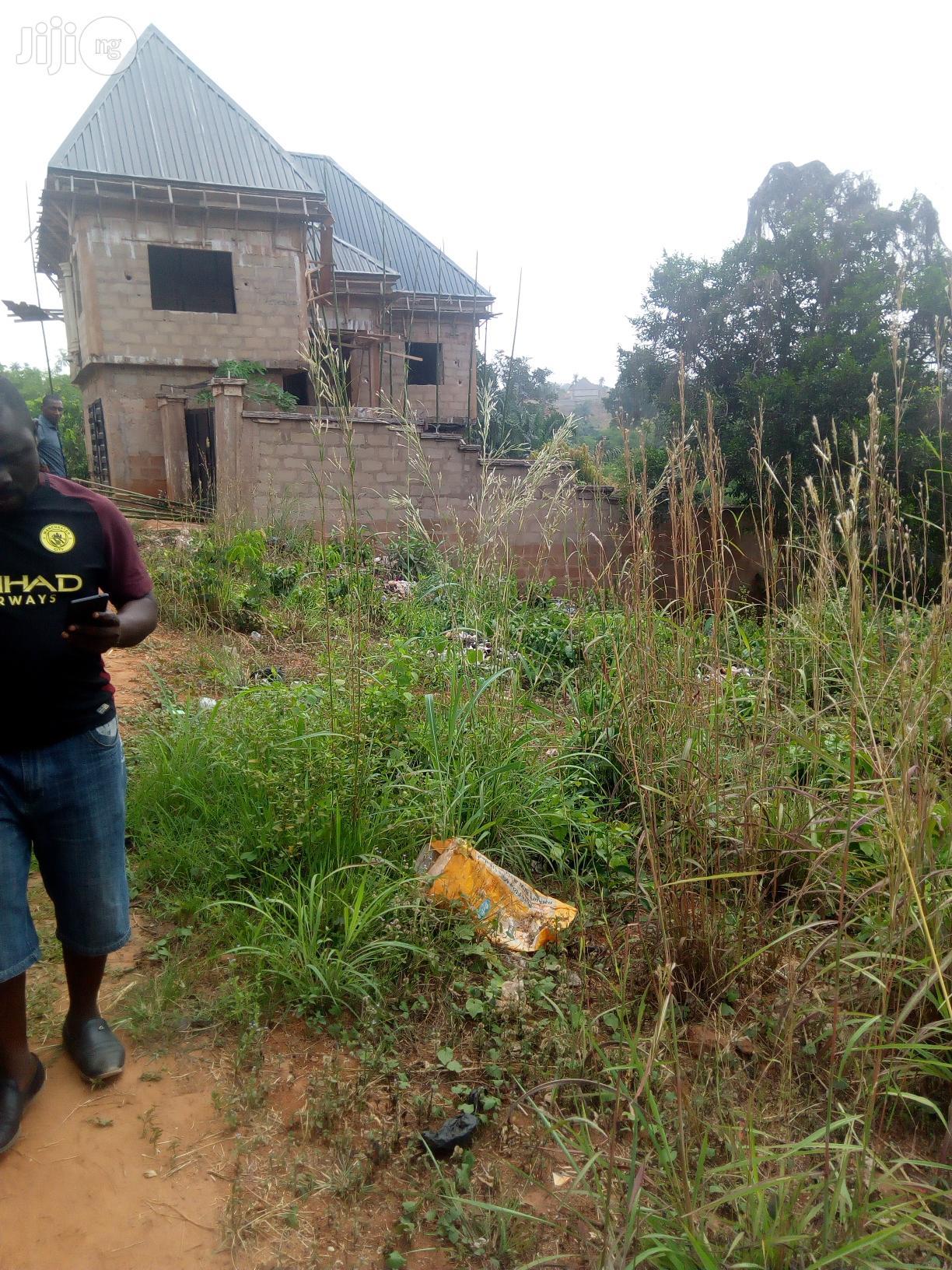 1 and Half Plots for Sale at Aguonye Awka | Land & Plots For Sale for sale in Awka, Anambra State, Nigeria