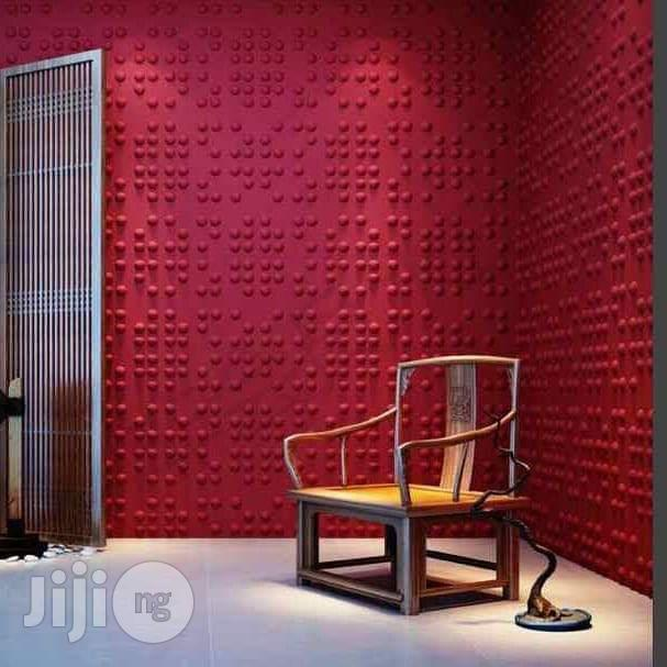 Wallpaper 3d Wall Panel | Home Accessories for sale in Abakaliki, Ebonyi State, Nigeria