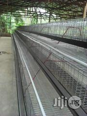 Poultry Cage   Farm Machinery & Equipment for sale in Oyo State, Akinyele