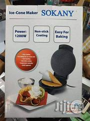 Ice Cone Maker | Kitchen Appliances for sale in Lagos State, Lagos Island