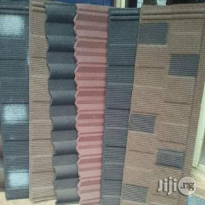 Quality Stone Coated Roofing Tiles Sheet | Building Materials for sale in Ebonyi State, Abakaliki
