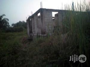 Distress Sale: An Uncompleted Building With 2 Miniflats for Rent At Abijo GRA | Houses & Apartments For Rent for sale in Lagos State, Ibeju