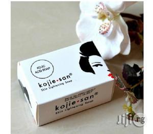 Kojie San Kojic Skin Lightening Soap | Bath & Body for sale in Lagos State, Amuwo-Odofin