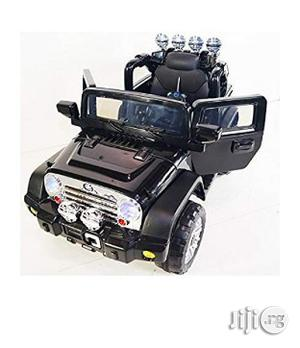 Wrangler Cool Monster Truck Kids Ride on Jeep B11   Toys for sale in Lagos State, Alimosho
