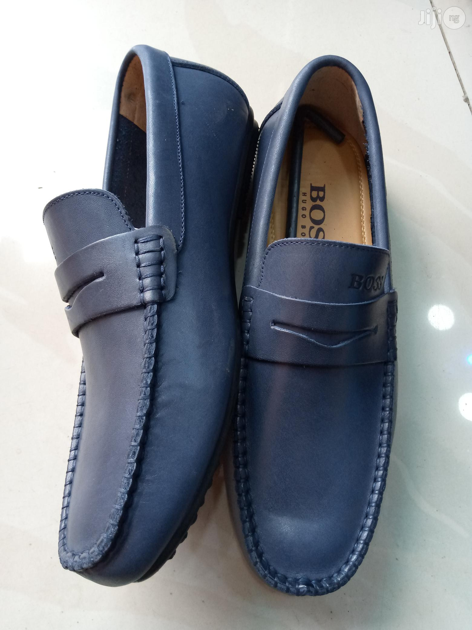 Quality Boss Loafers Men Shoe in Lagos