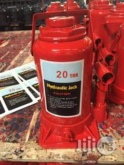 Hydraulic Bottle Jack 20ton | Safety Equipment for sale in Lagos State, Badagry