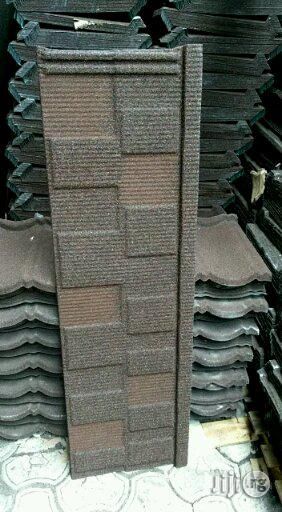 The Best Quality Stone Coated Roofing Sheet   Building Materials for sale in Lagos State, Ajah