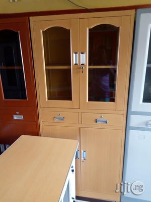 Bookshelves Cabinet. High Quality Metal Imported Bookshelves   Furniture for sale in Lagos State, Ojo