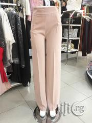 Wide Leg Formal Ladies Trousers | Clothing for sale in Lagos State, Lekki Phase 2