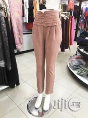 Ladies Formal Office Trousers | Clothing for sale in Lagos State, Maryland