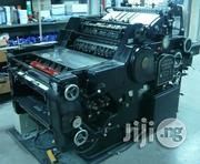 Kord Offset 64 (Black) Printing Machine | Printing Equipment for sale in Lagos State, Mushin