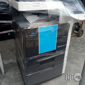 Bizhub C203 DI Photocopier   Printers & Scanners for sale in Lagos State, Surulere