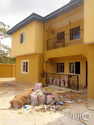 Newly Built Luxurious 3bedroom Flat for Rent at Lanre Bus Stop Igando. | Houses & Apartments For Rent for sale in Lagos State, Ikotun/Igando