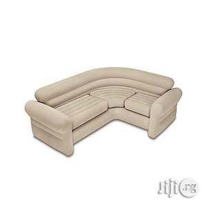 Intex Corner Air Chair   Furniture for sale in Lagos State