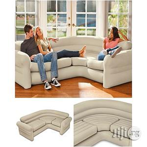 Quality Intex Intex Corner Air Chair   Furniture for sale in Lagos State, Ifako-Ijaiye
