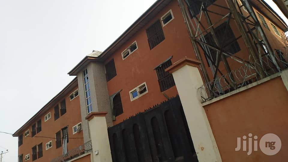55 Room Selfcontain For Sale At Igbariam Campus | Commercial Property For Sale for sale in Awka, Anambra State, Nigeria