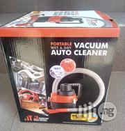 Portable Wet And Dry Vacuum Cleaner | Vehicle Parts & Accessories for sale in Lagos State, Surulere