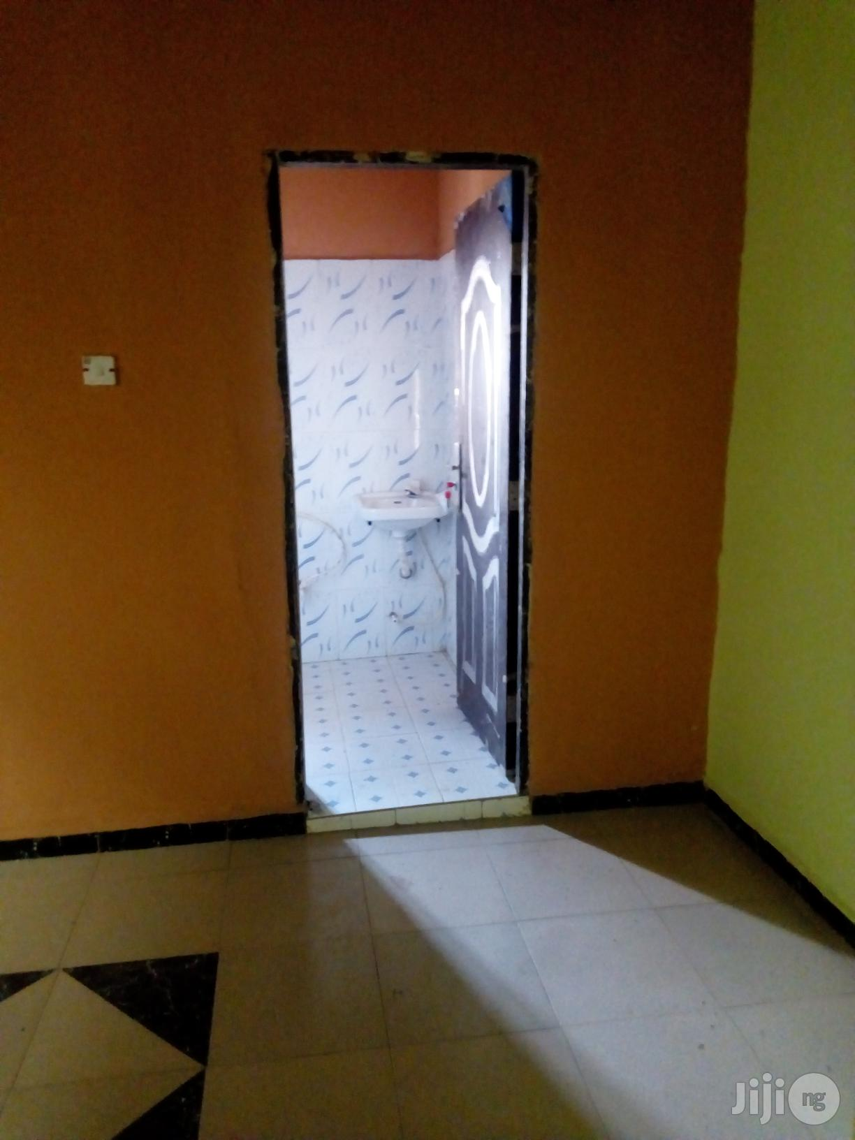 Two Bedroom Flat To Let At Back Of CBN