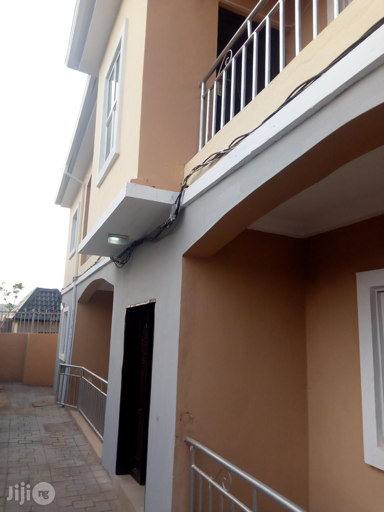 Two Bedroom Flat To Let At Back Of CBN | Commercial Property For Rent for sale in Awka, Anambra State, Nigeria