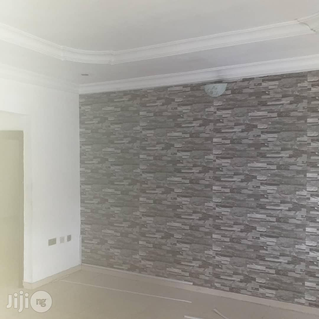 Brand New 3bedroom Bungalow For Rent With New