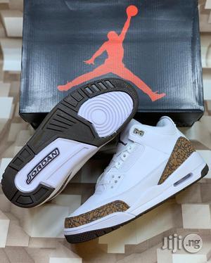 Original Nike Jordan Sneakers | Shoes for sale in Lagos State, Surulere