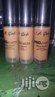 Lagirl Matte Foundation | Makeup for sale in Lagos State, Nigeria