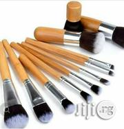 Bamboo Set Of Brush | Makeup for sale in Lagos State