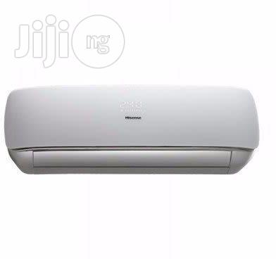 New Hisense 1.5HP Split Air Conditioner - AS12TFB
