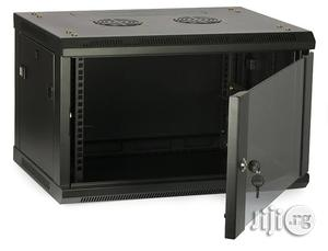 6u Server Rack 600 By 450 Size Of Rack | Computer Accessories  for sale in Lagos State, Ikeja