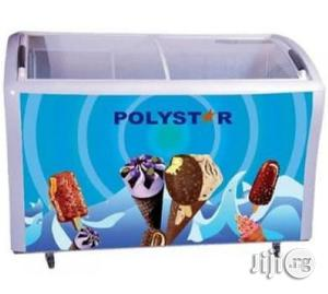 Polystar Showcase Freezer Pv-Csc465l Jl09   Store Equipment for sale in Lagos State, Alimosho