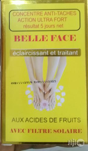 Belle Face Knuckles Peeling Serum | Skin Care for sale in Lagos State, Badagry
