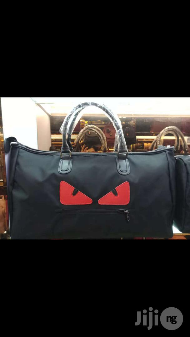 Fendi Traveling Bag | Bags for sale in Lagos Island (Eko), Lagos State, Nigeria
