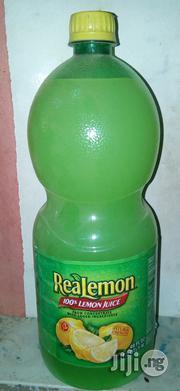 Lemon Juice | Meals & Drinks for sale in Lagos State, Ojota