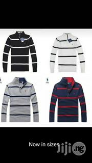 Sweater Polo Ralph | Clothing for sale in Lagos State, Ikeja