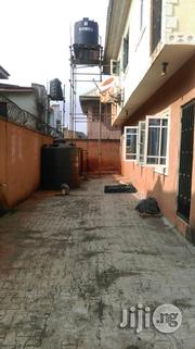 Standard 4 Bedroom Duplex With BQ At Lily Estate Amuwo Odofin For Sale. | Houses & Apartments For Sale for sale in Lagos State, Amuwo-Odofin
