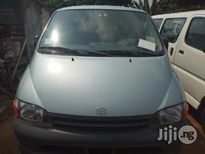 Toyota Hiace 2001 Model | Buses & Microbuses for sale in Lagos State, Apapa